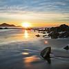 Bare Island Sunlight