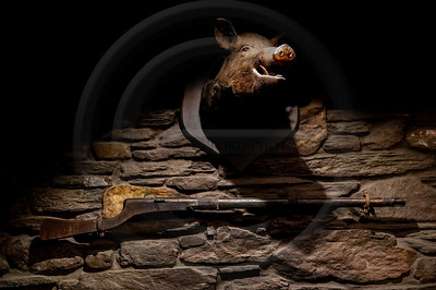 Cardrona Hotel Wild Boar