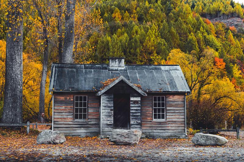 Arrowtown Autumn Colours