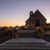 Church of the Good Shepherd Dawn