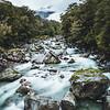Tutoko River - Fiordland