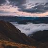 Roys Peak Western Views