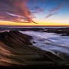 Te Mata Peak Dawn