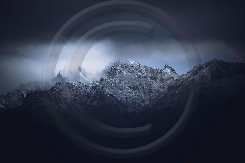 Westland Mountain Ranges
