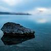 Lake Tekapo Morning Mist