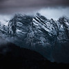 Haast Mountains
