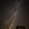 Milky Way Tekapo
