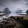 Milford Sound Dusk