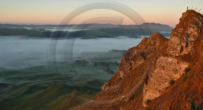 HBLA0030 Peak Panorama