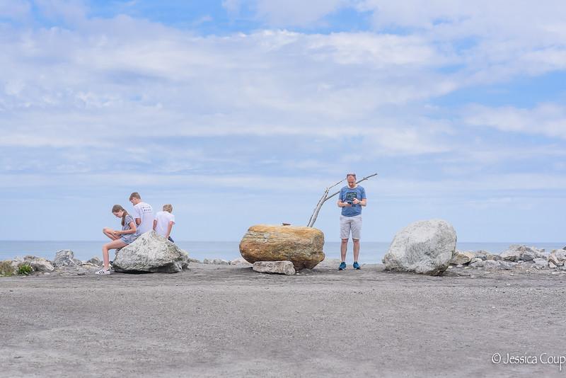 Digital Beach Time