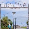 Hokitika Beach Access