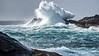 Crashing Waves #2, Abel Tasman Sea