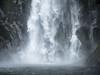 Swirling Stirling Falls, Milford Sound NZ