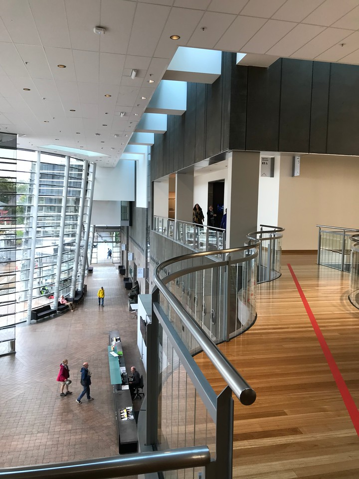 2018-03-06 - 31 Christchurch NZ art museum
