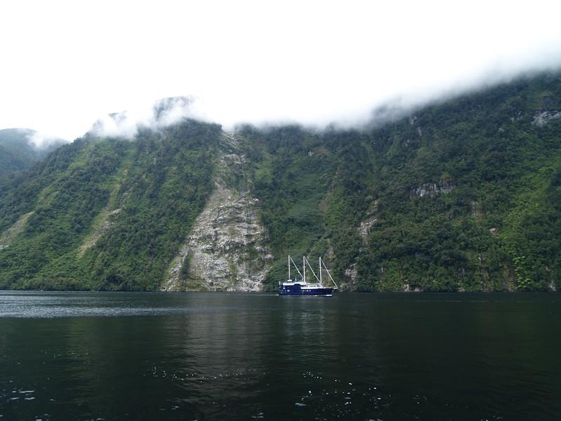 2018-02-24 - Doubtful Sound, NZ 14