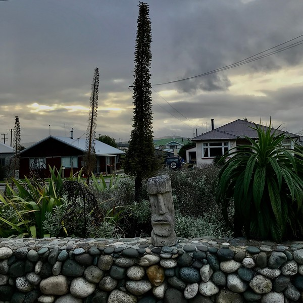 2018-02-21 - 05 View from the Last Light in Papatotara, NZ