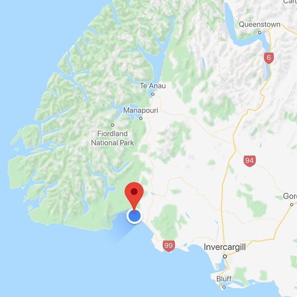2018-02-21 - 04 The Cliffs in Papatotara, NZ 05