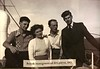 2018-02-15 - 15 NZ Maritime Museum 03 - British immigrants to NA in 1950