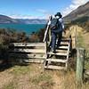 2018-02-26 - Dayhike near Kinloch NZ 06