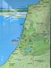 2018-03-05 - 13 Greymouth area map
