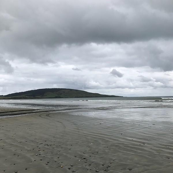 2018-02-21 - 03 Beach near Riverton, NZ 03
