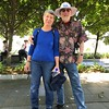 2018-02-16 - 04 Rosemarie (Sills) Oliver (b  1951) and H  Pike Oliver (b  1947) in Auckland, NZ