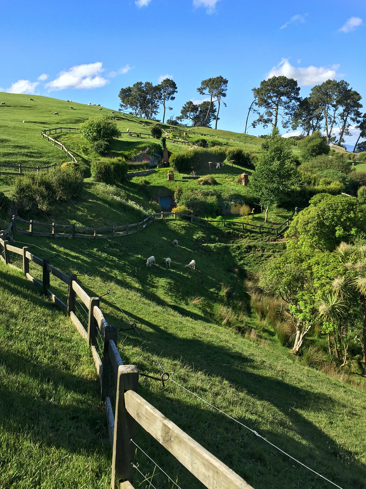 Our New Zealand visit to Middle Earth