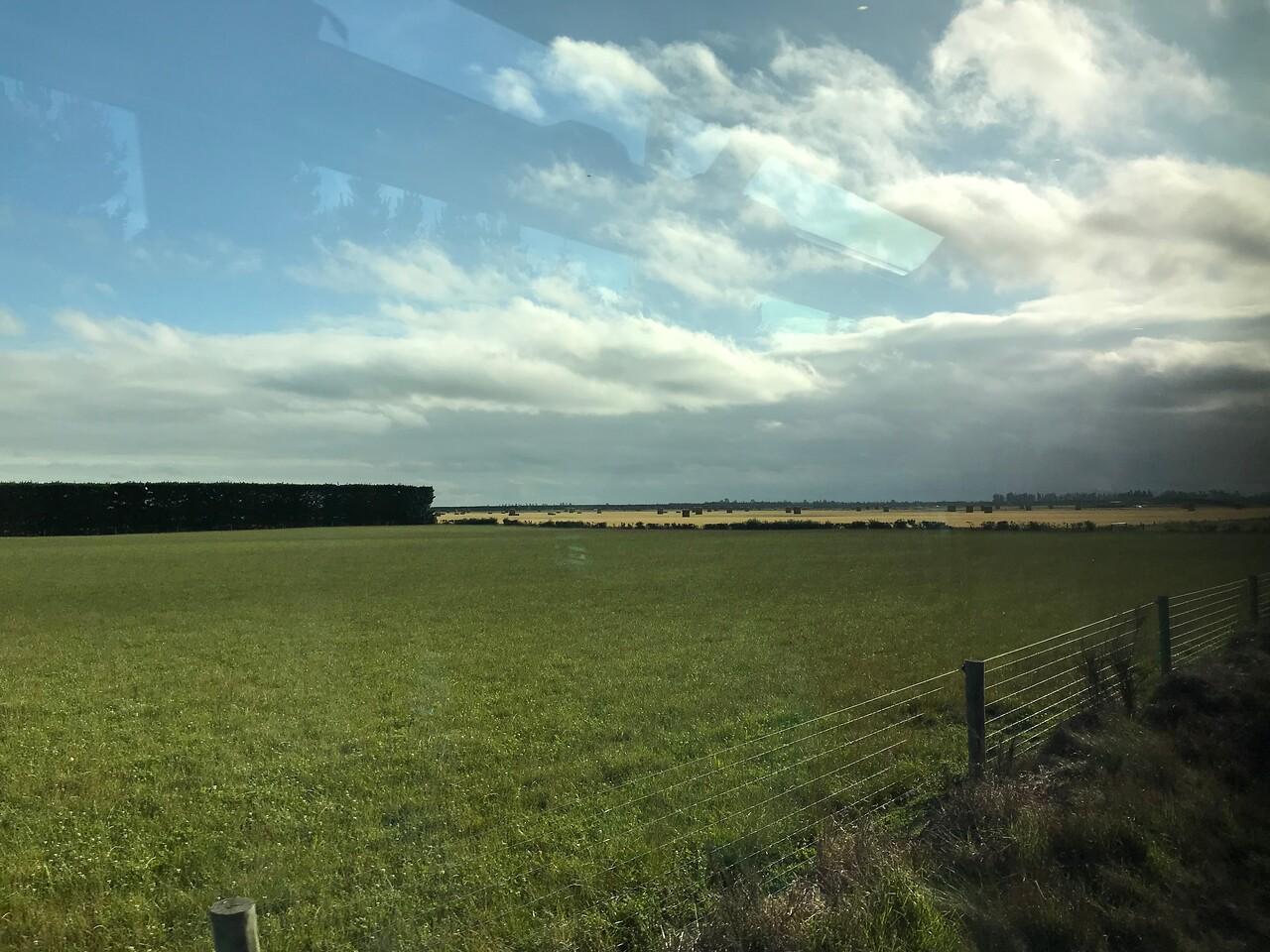 2018-03-05 - 34 Tranz Alpine Kiwi Rail NZ