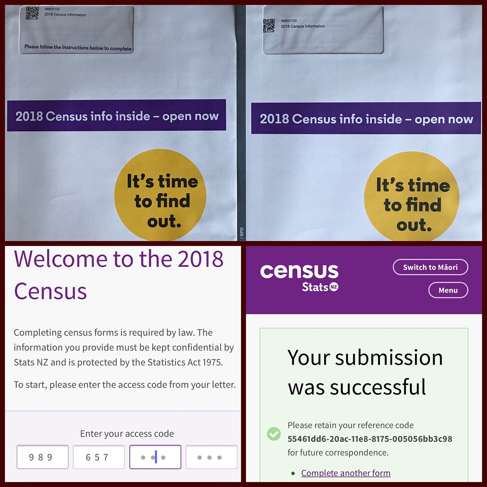 2018-03-06 - 01 Christchurch NZ census