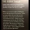 2018-02-15 - 16 NZ Maritime Museum 03 - The Riden Family in 1958