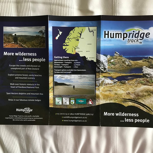 2018-02-22 - 02 Humpridge Track 01