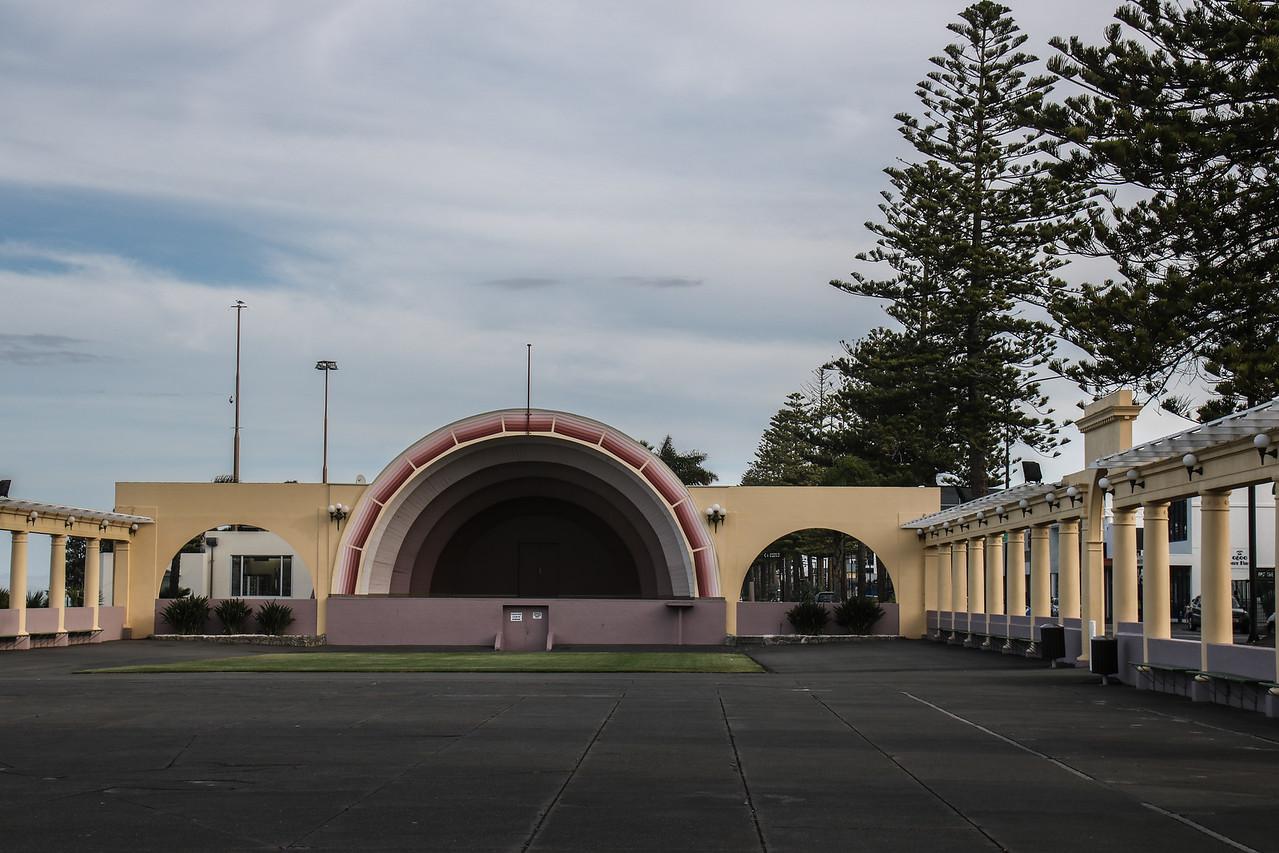 Marine Promenade
