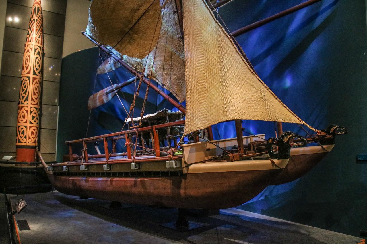 Museum of New Zealand