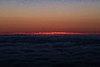 Dawn over the South Pacific