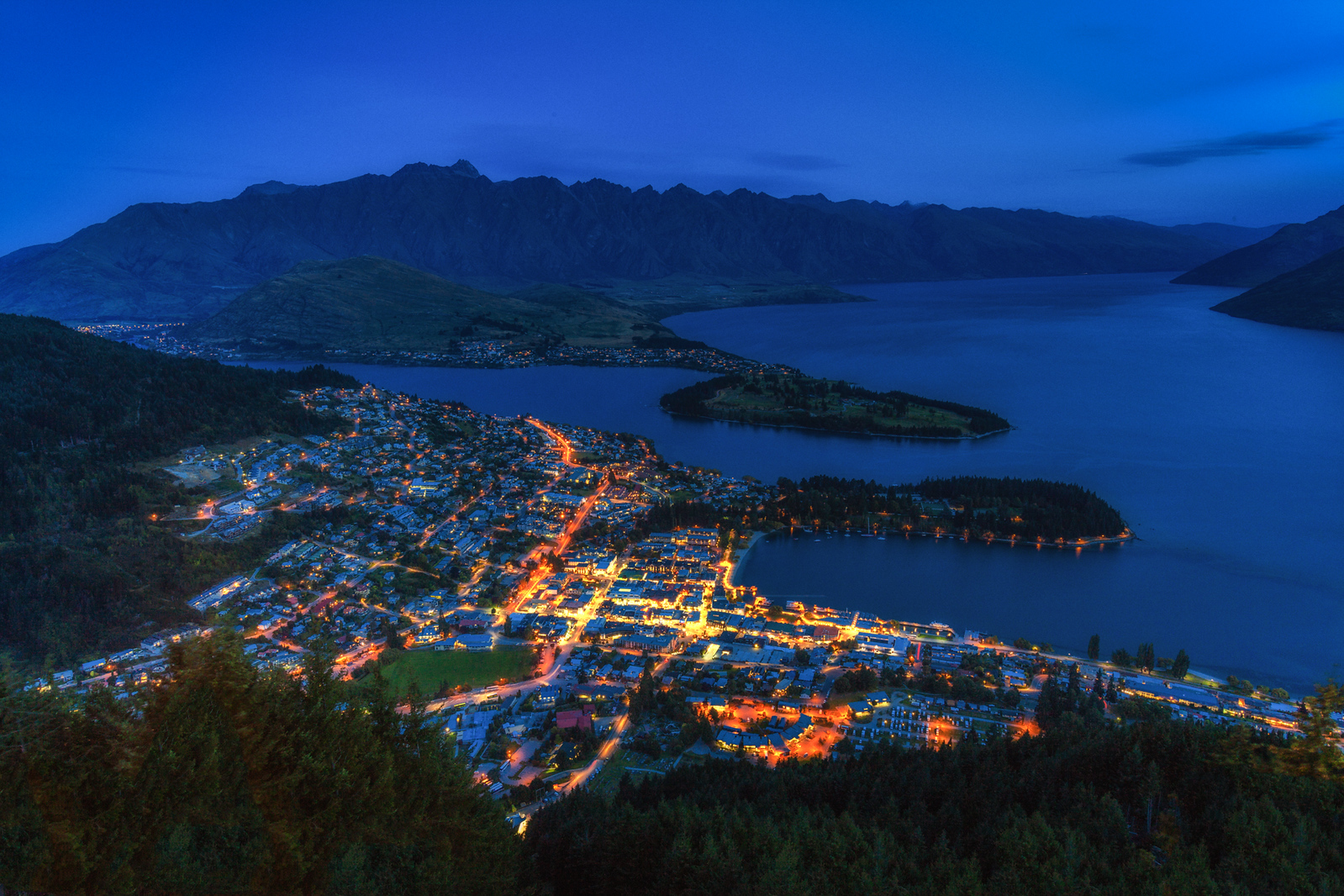 Image result for NIGHT PHOTOS IN NEW ZEALAND