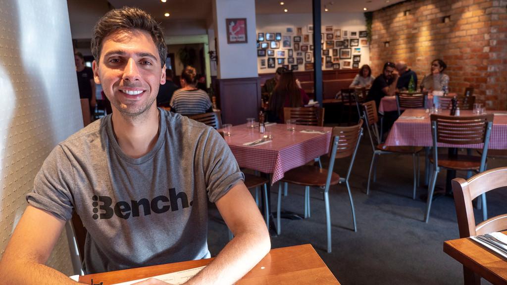 Queenstown Vegan Restaurants: Farelli's Trattoria