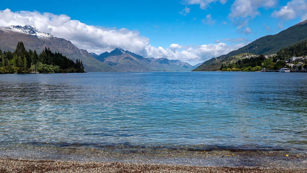 Things to Do in Queenstown: Queenstown Bay