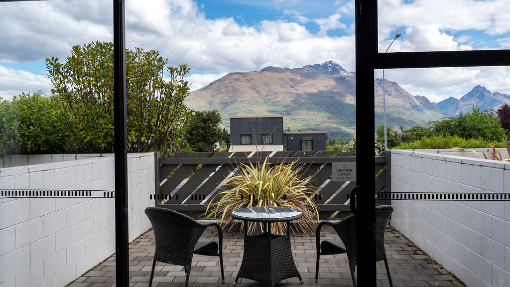 Copthorne Hotel and Apartments - Queenstown, NZ