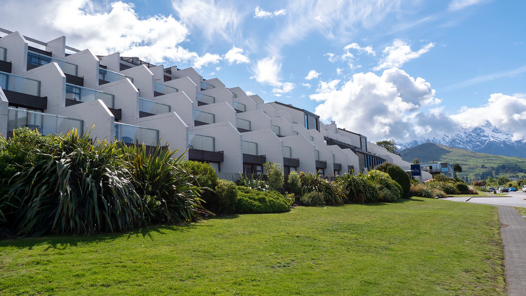 Things to Do in Queenstown: Copthorne Hotel & Apartments Queenstown