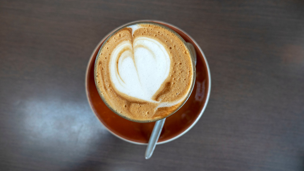 Things to Do in Queenstown: Latte at Vudu Cafe & Larder