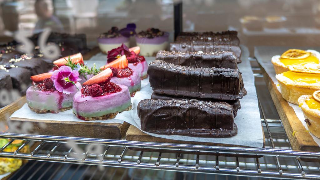 Queenstown Vegan Restaurants: Bespoke Kitchen