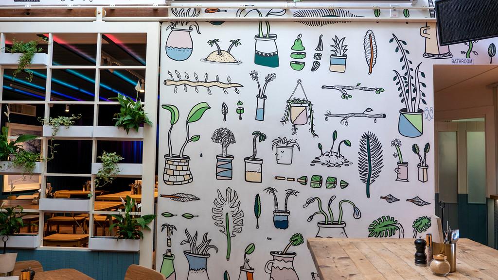 Queenstown Vegan Restaurants: Yonder