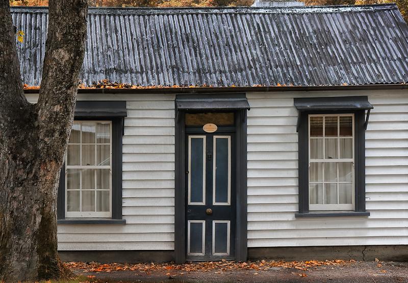 Miner's Home - Arrowtown