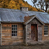 Police Camp Building - Arrowtown