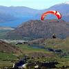 Paragliding - Coronet Peak