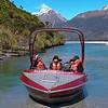 Dart River - Jet Boat Trip