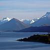 Lake Whakitipu - Genorchy Road