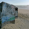 Old WWII bunker on Wainamu Beach