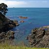 Coastal walk on Waiheke Island 11/09