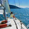 Sailing Marlborough Sounds